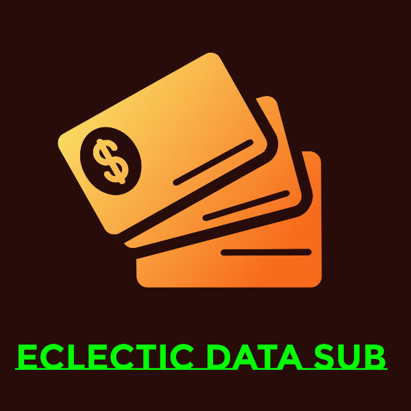Eclectic Data Sub